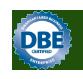 DBE Logo - Paul Patrick Electric