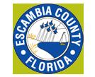 Escambia County Logo - Paul Patrick Electric