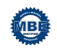 MBE Logo - Paul Patrick Electric