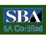 SBA Logo - Paul Patrick Electric