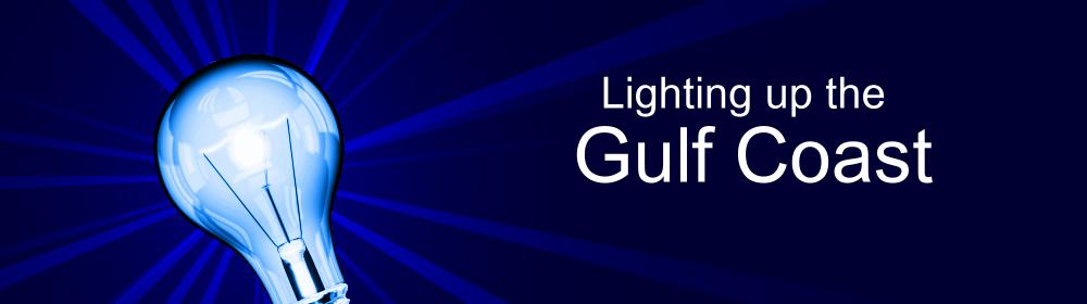 Lighting up the Gulf Coast - Paul Patrick Electric