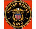 Navy Logo - Paul Patrick Electric