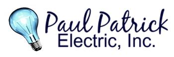 Logo - Paul Patrick Electric
